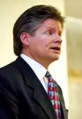 Judge John Tunheim,