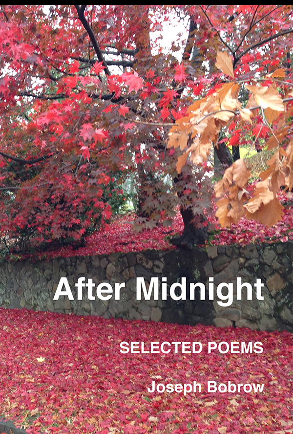 after midnight selected poems joseph bobrow