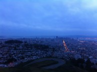 Twin Peaks-Evening
