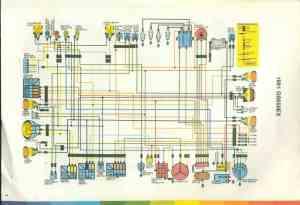 83 GR650 Tempter Wiring Diagram?