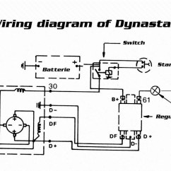 Dynastart Wiring Diagram 2004 Pontiac Grand Am Dre19025601 Delco-remy Deer-online.com Alternator Starter Battery