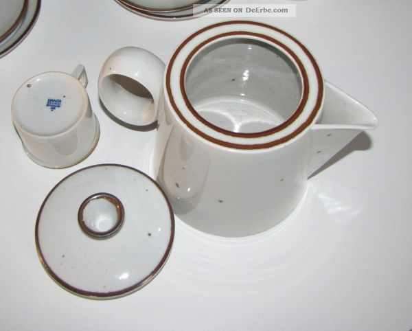 Kaffeekanne Teekanne Dansk Design Denmark Generation 2500