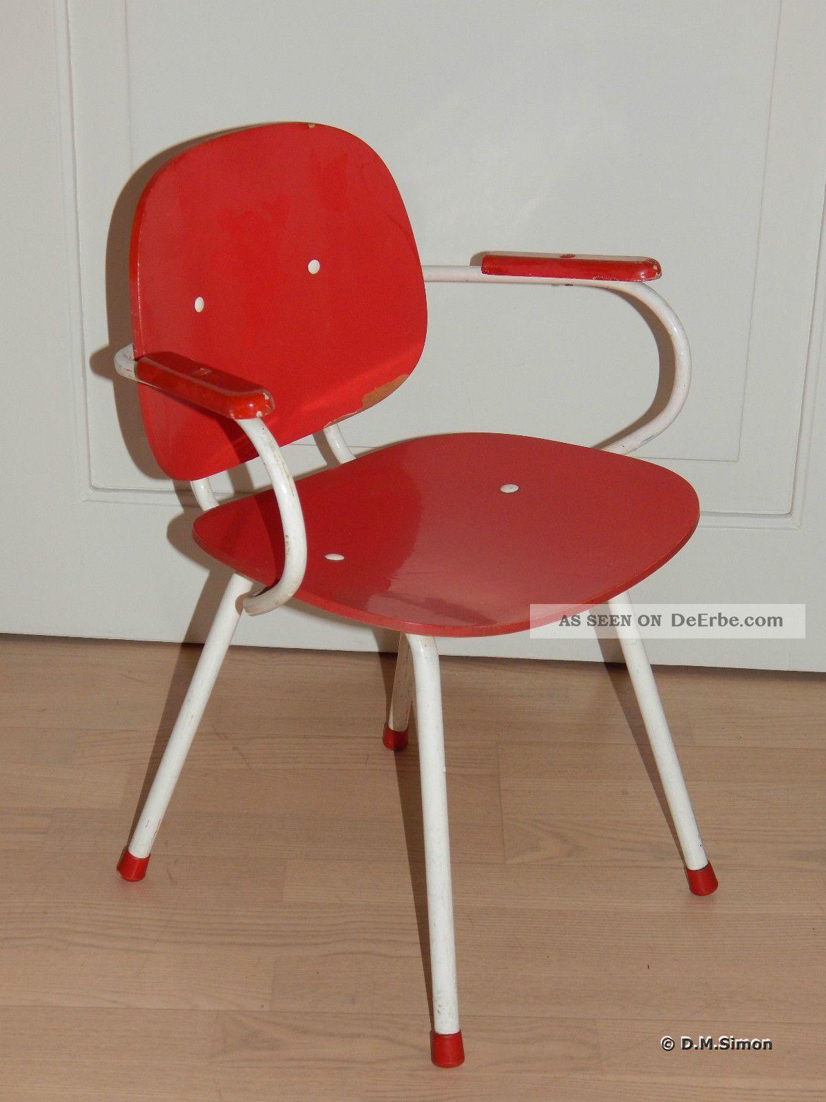 Stuhl Mit Armlehnen Kinderstuhl Kindersessel Puppenstuhl