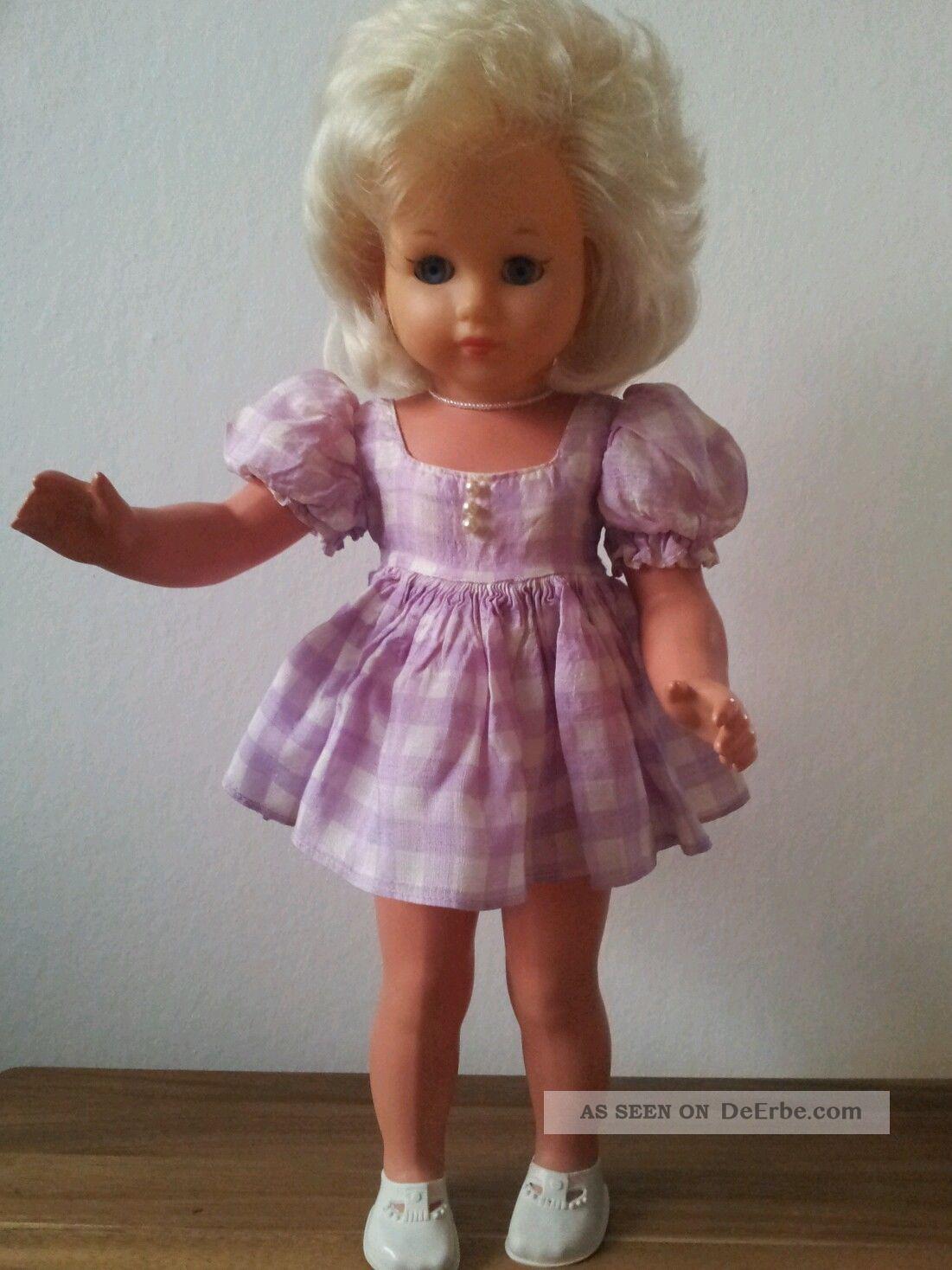Schildkrt Puppe Modell Kthe Kruse Schne Alte Puppe Mdchen