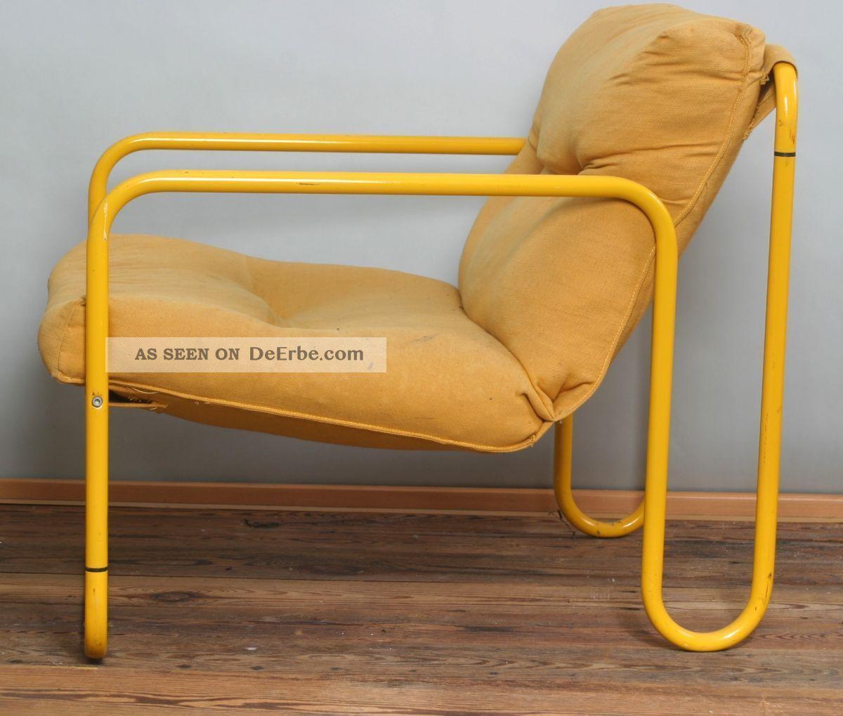 Sessel 70er Design 70er Sessel