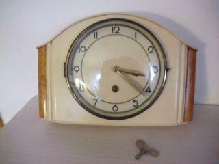 Mobiliar  Interieur  Uhren  Antiquitten