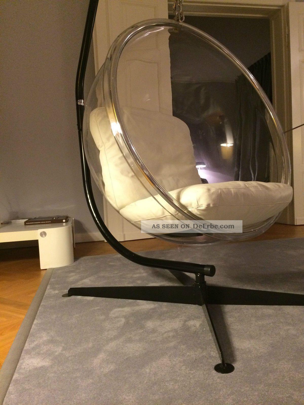 eero aarnio bubble chair bar stool glides im style ideal als geschenk