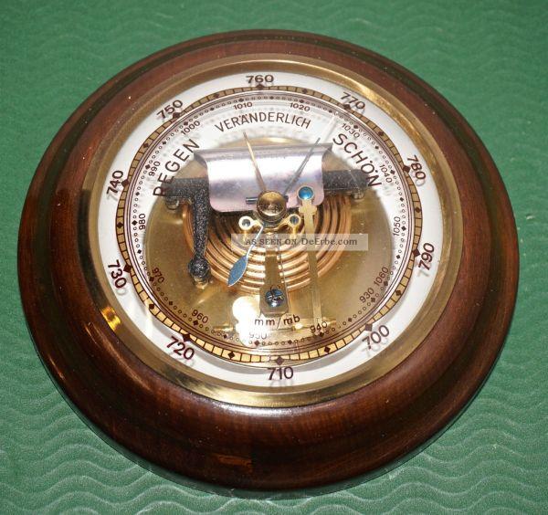 Lufft Barometer C300