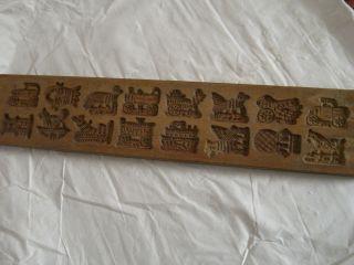 Alte Berufe  Bcker  Konditor  Antiquitten