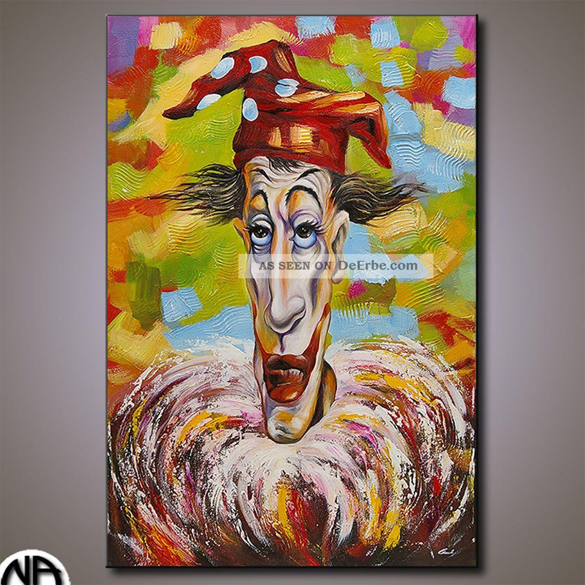 Gemlde Acryl Leinwand Malerei Bilder Abstrakt Kunst Art
