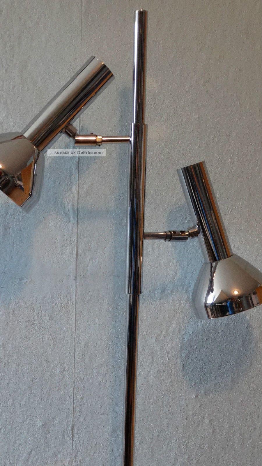 Apotheker Couchtisch   70er Jahre Stehlampe Design Lampe ...