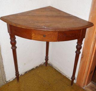 Mobiliar  Interieur  Tische  Antiquitten