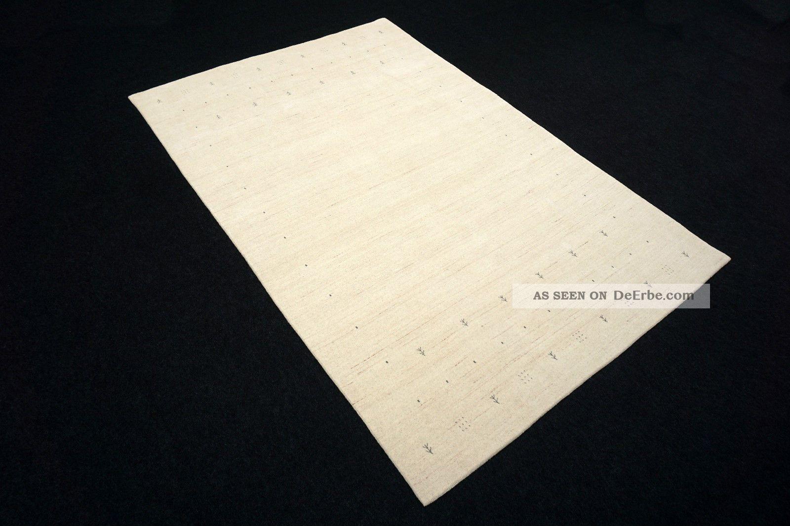 Orient Teppich Indo Gabbeh 300 X 200 Cm Beige Carpet Rug