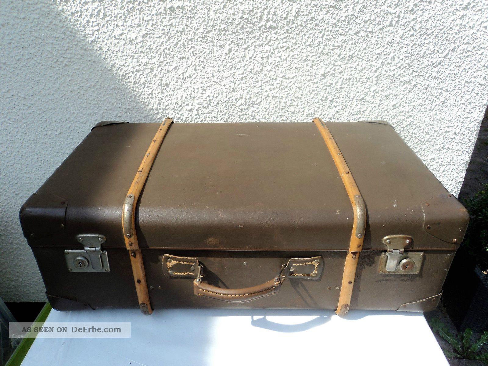 Alte Koffer Dekorieren Antike Truhe Aus Belgien Alter