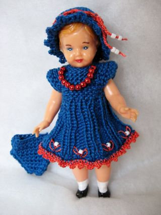 Antikspielzeug  Puppen  Zubehr  Antiquitten