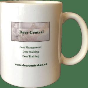 Deer Central Branded Items