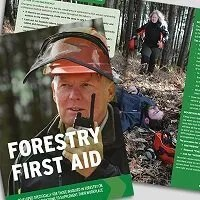 Forestry First Aid (+F)
