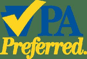 PA Preferred Logo