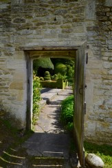 iford manor - 8
