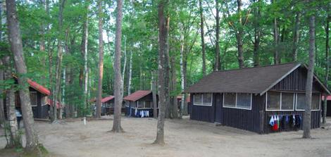 Facilities  Deerhorn