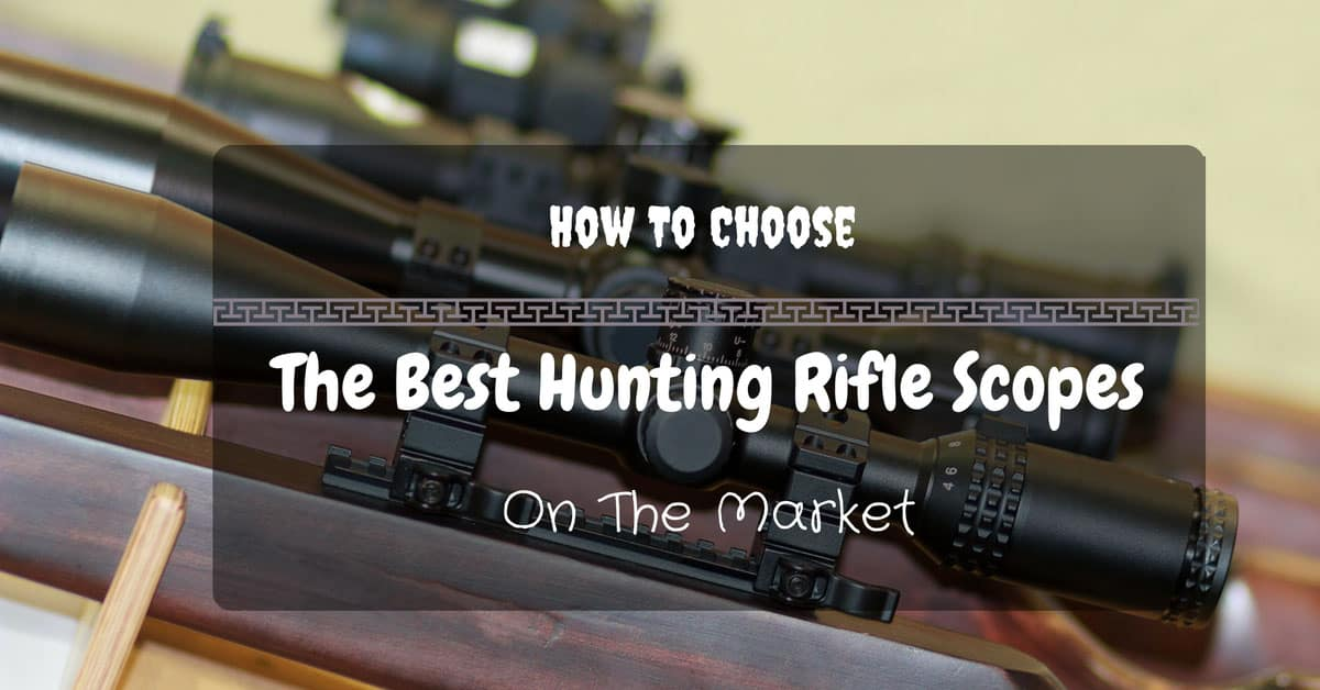 best-hunting-rifle-scopes