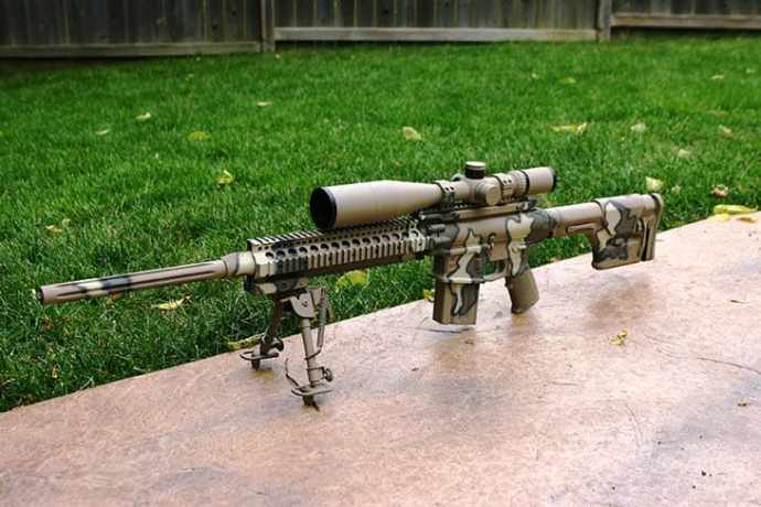 look-for-in-an-ar-10-rifle-scope