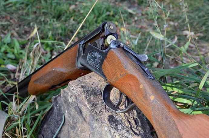 Reasons for Using Shotguns