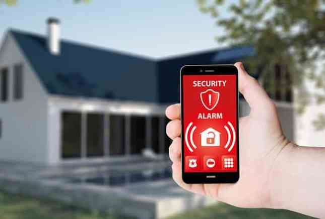 Invest In Surveillance And Alarm Security