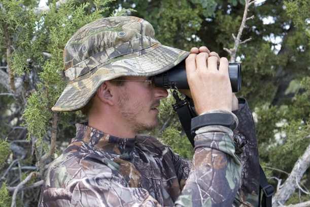 Binoculars Should Make A Huge Difference