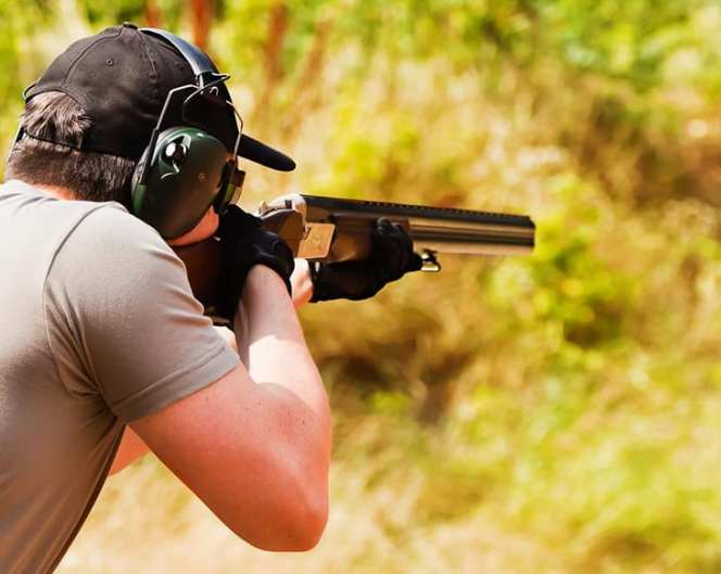 How To Use Your Shotgun (And Other Weapons) Safely