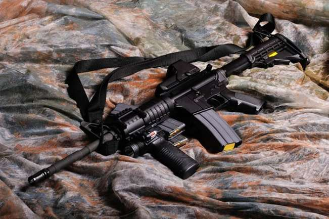 best laser bore sight for ar15