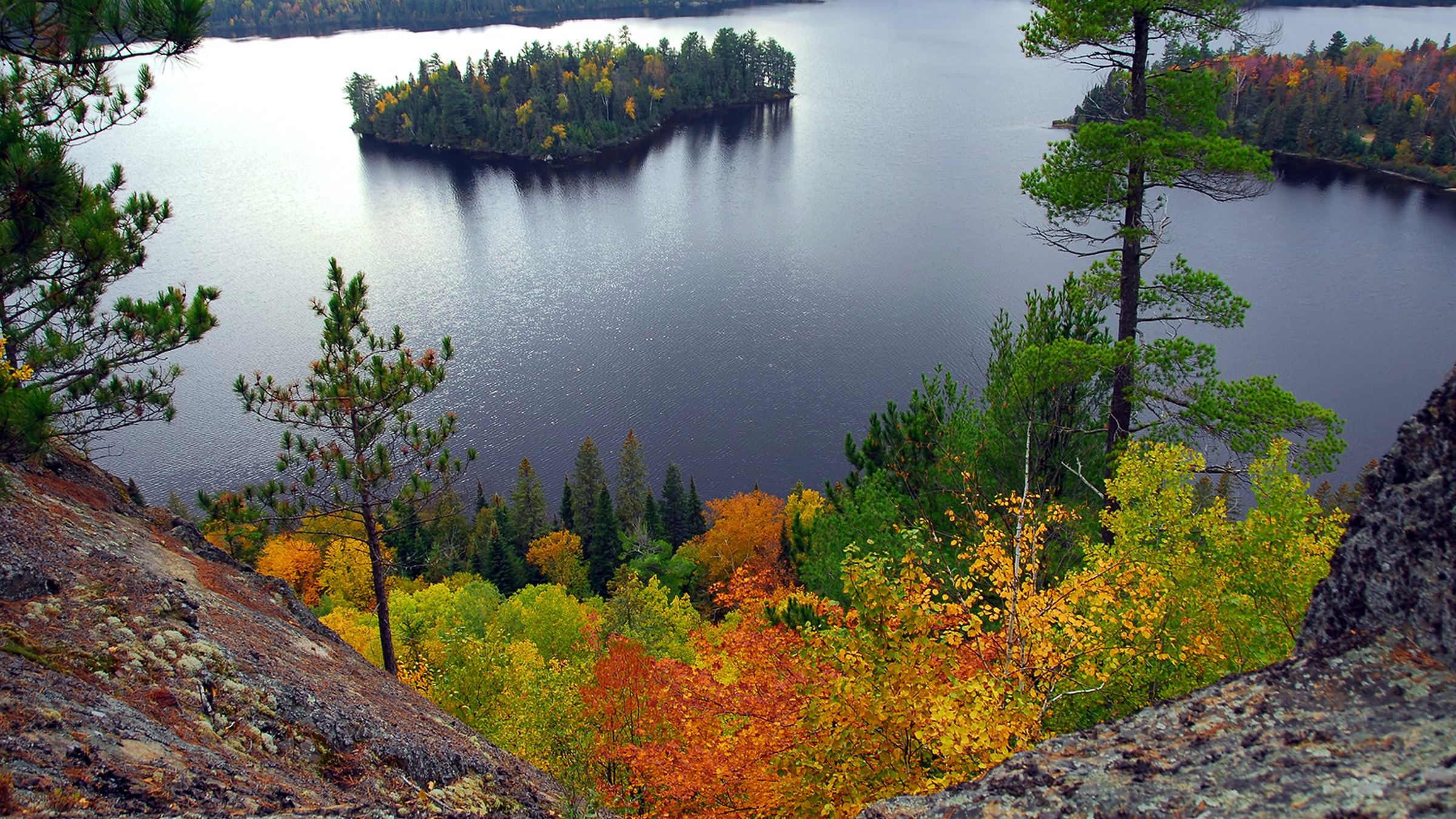 No Experience Required Visiting Algonquin Park 101