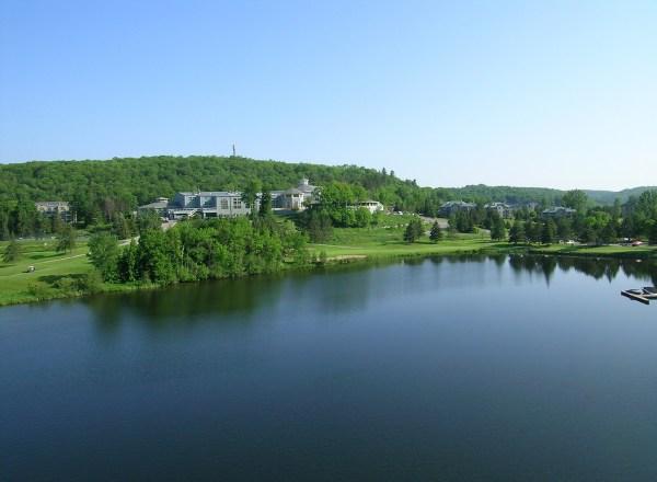 Resort Destination - Deerhurst Muskoka Ontario