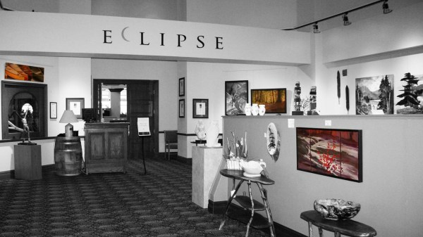Eclipse Art - Deerhurst Resort Muskoka