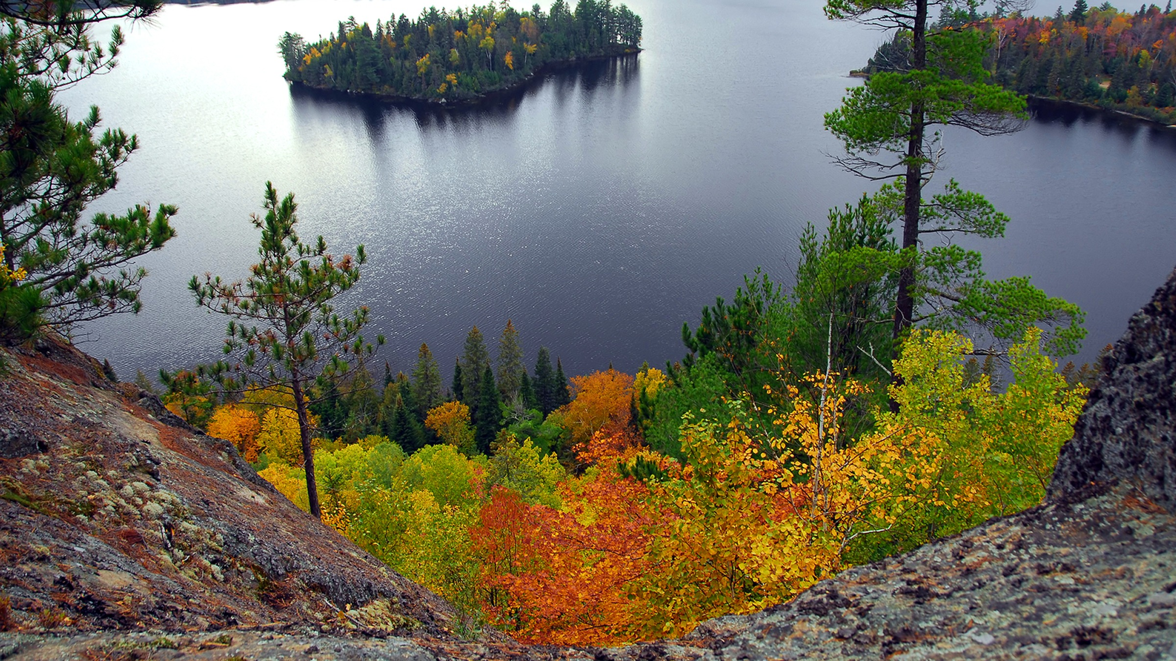 Fall Fairy Wallpaper An Insider S Guide To Fall Colours In Muskoka