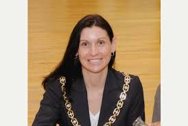 The Mayor of Cheltenham Councillor Wendy Flynn presented the Awards.