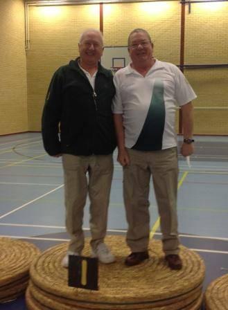 Great Judges Richard Jones & Adrian Gifkins