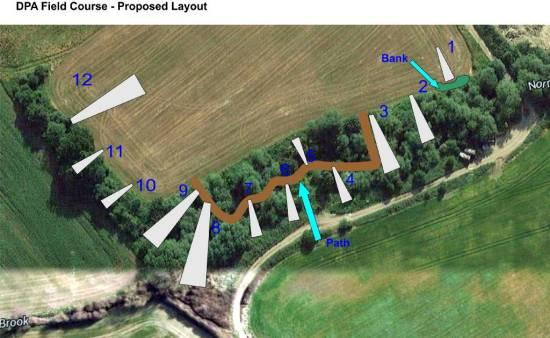 Field Course Plan