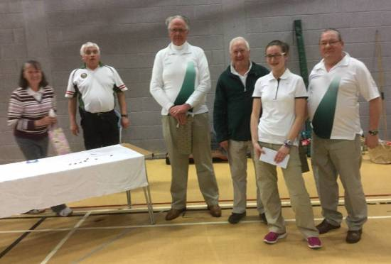 Gloucestershire is fortunate to have a great team of judges.