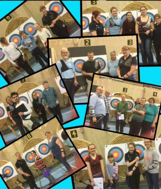 Just some of our target groups.