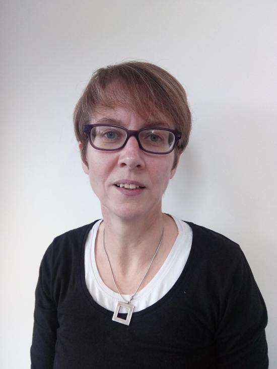 Helen Healey - Appointed Lead Child Protection Officer
