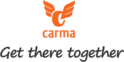 Carma - Getting There Together