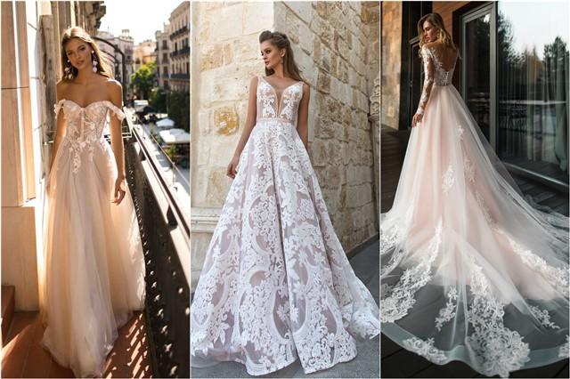 Amelia Sposa Wedding Dresses 2019