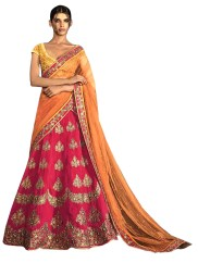pink-silk-lehenga-choli-with-embroidery-work