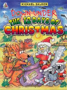 Another Cute Aussie Christmas Book DeeScribewriting Blog