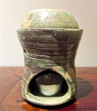 Cool Earth Oil Burner