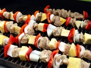 Grilling Time!