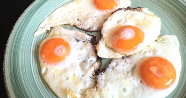 Ein Ei kommt selten allein…oder wie geht Eierfasten?