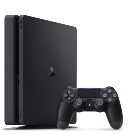 Sony PlayStation4 console