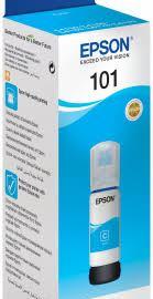 Epson EcoTank Ink 101 Cyan